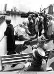Women's City Club Aboard The Ship Goodtime Assessing Water Pollution of Cuyahoga River by Paul Tepley