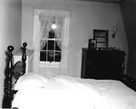 Room 03. West Wall of Murder Room