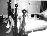Room 01. Marilyn's Body on Bed by Cleveland / Bay Village Police Department