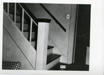 Inside 20. Stairs With Arrow