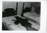 Room 23. Bloody Mattress