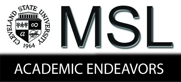 MSL Academic Endeavors eBooks