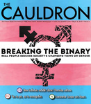 The Cauldron, 2015, Issue 02