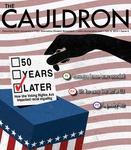 The Cauldron, 2015, Issue 06 by Elissa L. Tennant, Abraham Kurp, Abby Burton, and Sara A. Liptak