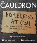 The Cauldron, 2015,  Issue 08