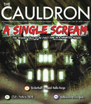 The Cauldron, 2015,  Issue 09