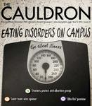 The Cauldron, 2015,  Issue 10