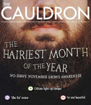 The Cauldron, 2015,  Issue 11