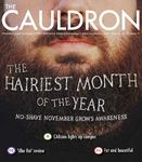 The Cauldron, 2015,  Issue 11