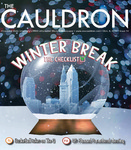 The Cauldron, 2015,  Issue 14