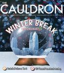 The Cauldron, 2015,  Issue 14