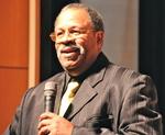 Mr. Dennis Reynolds, Artistic Director, Jazz Heritage Orchestra