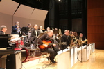 Jazz Heritage Orchestra, in concert at Cleveland State University by Michael R. Williams