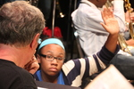 Master Class:  Jazz Heritage Orchestra and Cleveland high school students