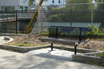 W65th St. RTA Station, Re-imagining Cleveland 3, Furniture