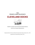 Pennsylvania Railroad's Cleveland Docks