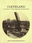 Cleveland : An Inventory of Historic Engineering and Industrial Sites