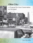 Ohio City: A Proposal for Area Conservation in Cleveland