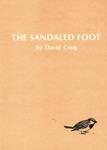 The Sandaled Foot