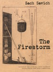 The Firestorm by Zach Savich