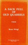 A Sack Full of Old Quarrels