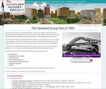 The Cleveland Group Plan of 1903
