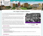 T.W. Grogan Company Collection