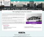 The Cuyahoga County Fair Collection
