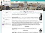 Oral histories of Fenn College notables