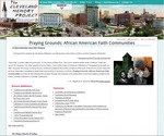 Praying Grounds: African American Faith Communities