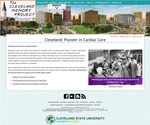 Cleveland: Pioneer in Cardiac Care by Kathryn Houk