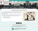 The Roy Grove Cartoon Collection by Cecilia Hartman