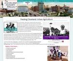 Feeding Cleveland: Urban Agriculture