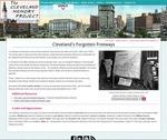 Cleveland's Forgotten Freeways