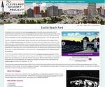 Euclid Beach Park & the Humphrey Glass Negative Collection