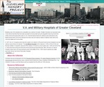 V.A. and Military Hospitals of Greater Cleveland