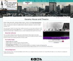 Karamu House and Theatre