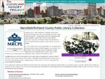 Mansfield/Richland County Public Library Collection by MaryAnne DiAlesandro, Boyd Addlesperger, and Shannin Bailey
