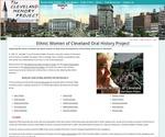 Ethnic Women of Cleveland