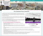 Cleveland Press Collection