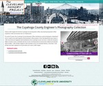Cuyahoga County Engineer's Photography Collection