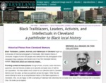Notable Blacks of Cleveland