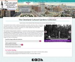 Cleveland Cultural Gardens Collection