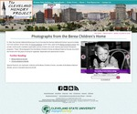 Photographs from the Berea Children's Home