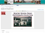 Rocky River Ohio Photograph Collection