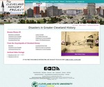 Disasters in Cleveland History