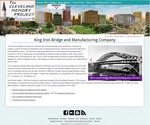 King Iron Bridge & Manufacturing Co.