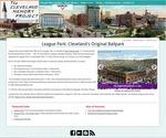 League Park: Cleveland's Original Ballpark