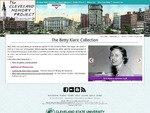 The Betty Klaric Collection