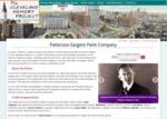 Patterson-Sargent Paint Company